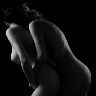 Duo   Part Three Artistic Nude Photo by Photographer photoduality