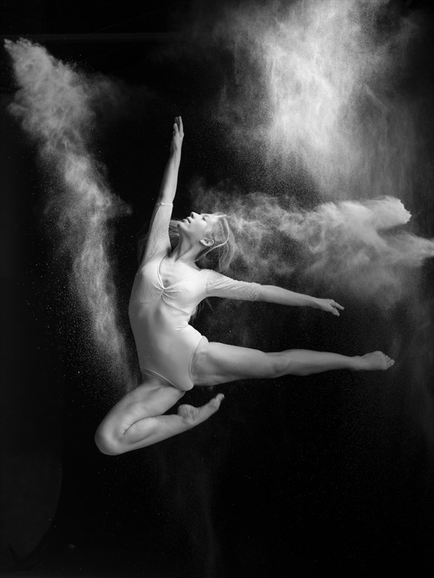 Dust Dance Experimental Photo by Photographer ImageryLab