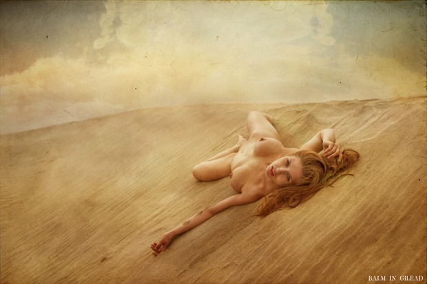 Dust to dust Artistic Nude Photo by Photographer balm in Gilead