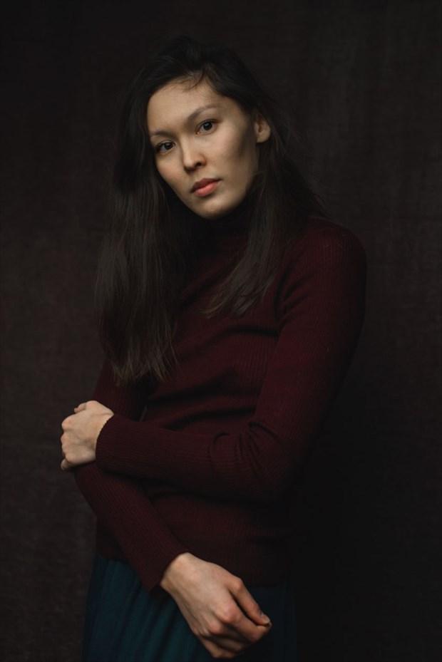 E Alternative Model Photo by Photographer Andy Go