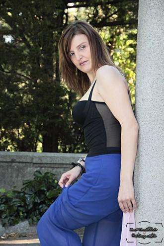 ELENA Glamour Photo by Model ELENA