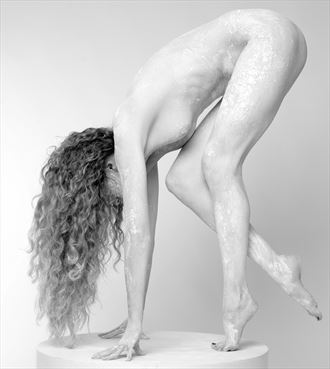 Eclipse Artistic Nude Photo by Photographer StromePhoto