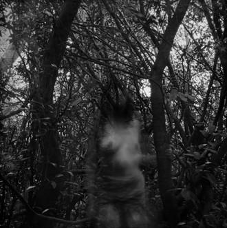Eden Artistic Nude Photo by Artist radikalis vertikalis