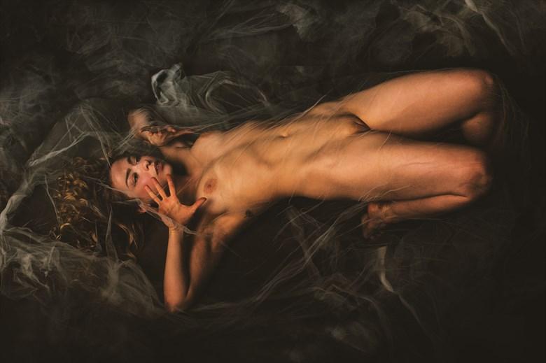 Eden Artistic Nude Photo by Photographer Fischer Fine Art