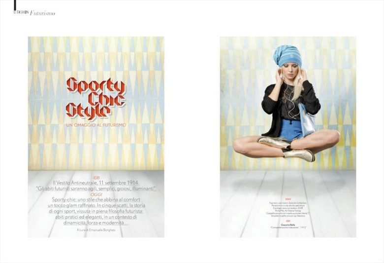 Editorial for Hestetika magazine Fashion Photo by Photographer Luca Kronos Cassar%C3%A0