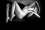 Edward Isais Artistic Nude Photo by Model Am Montoya
