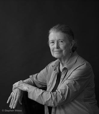 Eleanor Criswell Portrait Photo by Photographer Sacred Vessel
