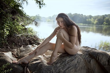 Elemental Artistic Nude Photo by Photographer Staunton Photo