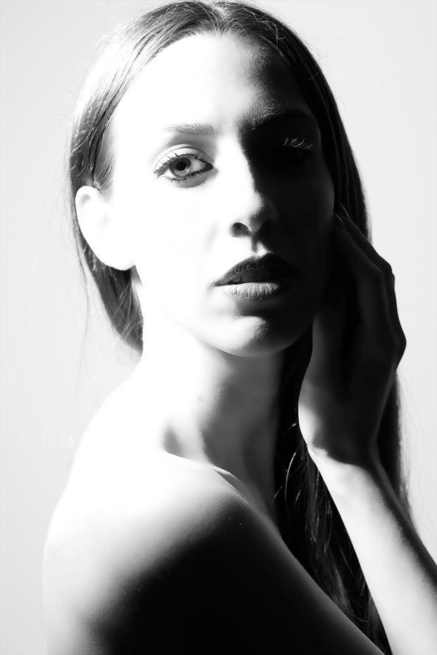 Eleonora Chiaroscuro Photo by Photographer 63Claudio