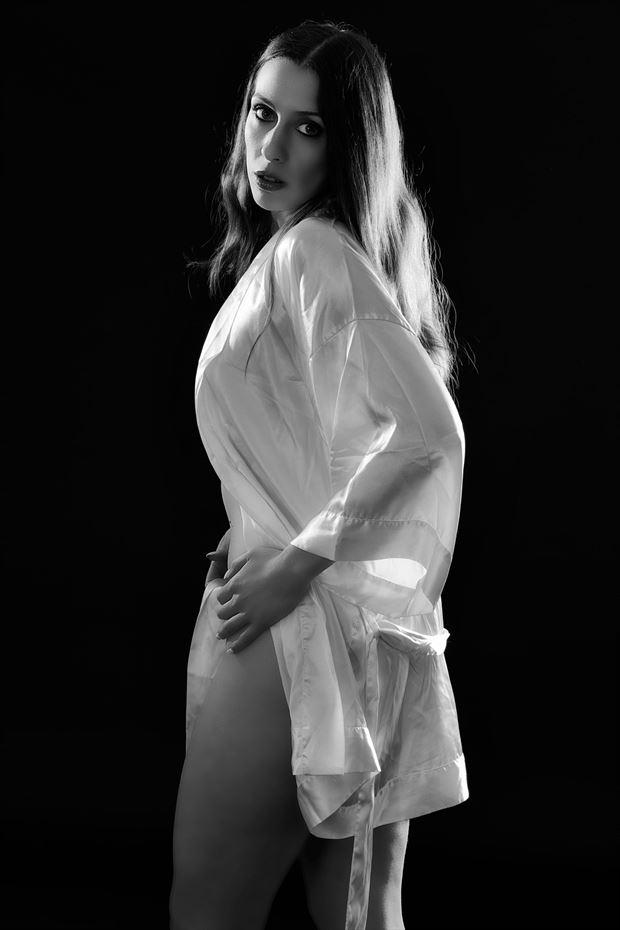 Eleonora Lingerie Photo by Photographer 63Claudio