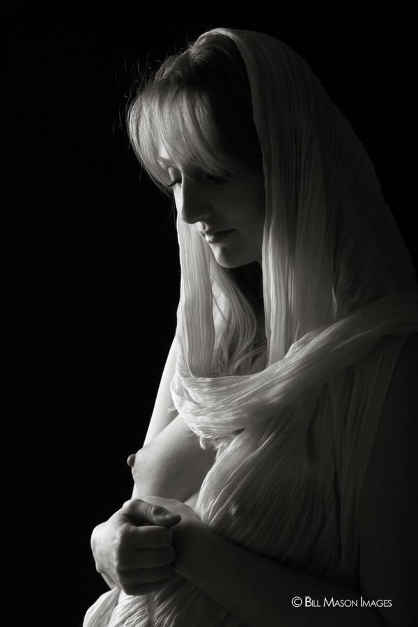 Elizabeth Expressive Portrait Photo by Photographer bmimages
