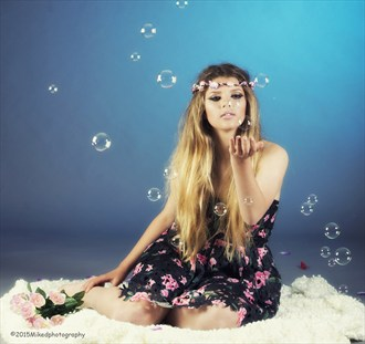 Ella Fantasy Photo by Photographer Mike D