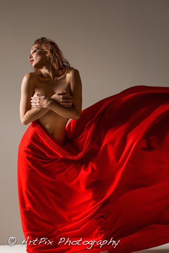 Elle2 Implied Nude Photo by Photographer ArtPix Photography