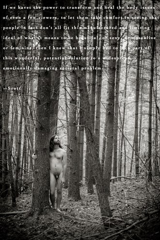 Embody Project   15 Artistic Nude Photo by Photographer EmbodyProject