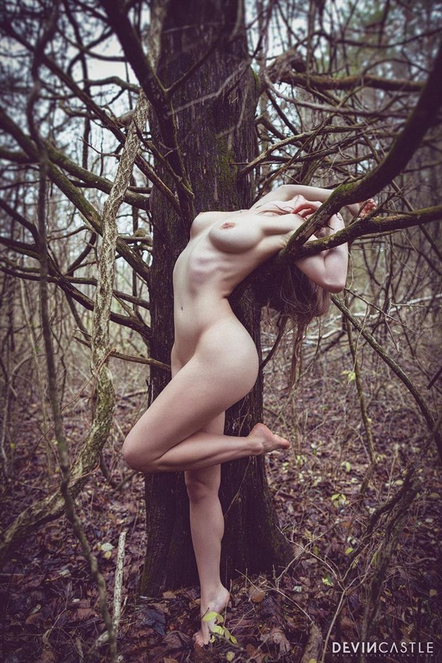 Embrace. Artistic Nude Photo by Model BellaB33