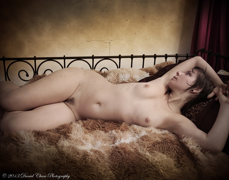 Emily Artistic Nude Photo by Photographer DCPhoto