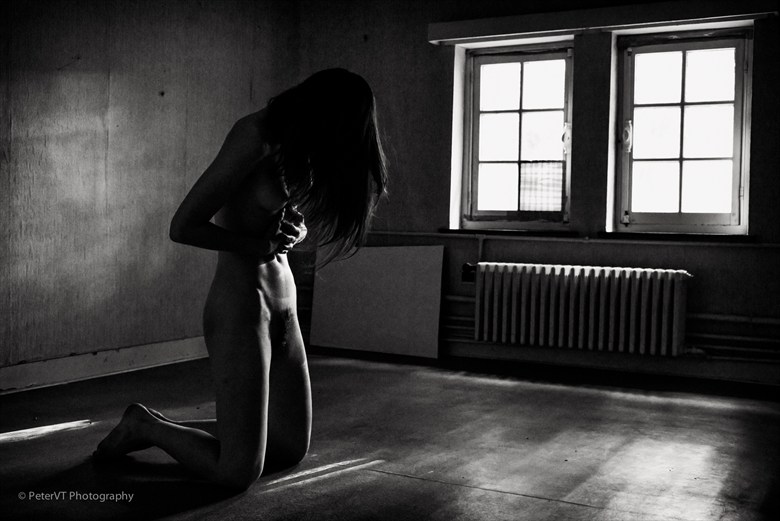 Emma, August 2014 Artistic Nude Photo by Photographer Peter VT Photography