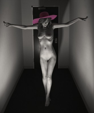 Emma Anne Artistic Nude Photo by Photographer Adrian Anderson