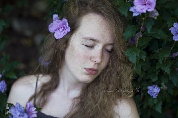 Emma Fantasy Photo by Photographer Laura Sheridan's Art
