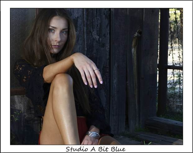 Emmalee On Location Fashion Photo by Photographer Studio A Bit Blue