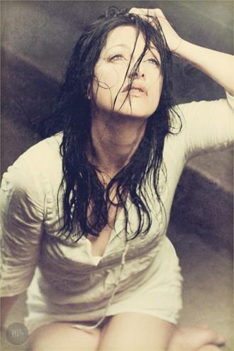 Emotional Photo by Model Wrenstar