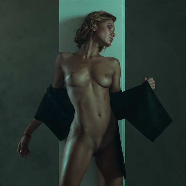 Emotions Artistic Nude Photo by Photographer dml