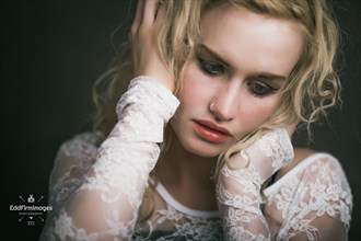 Emotions Sensual Photo by Model Amy Coco