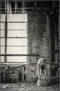 Empty Places Artistic Nude Photo by Photographer Magicc Imagery