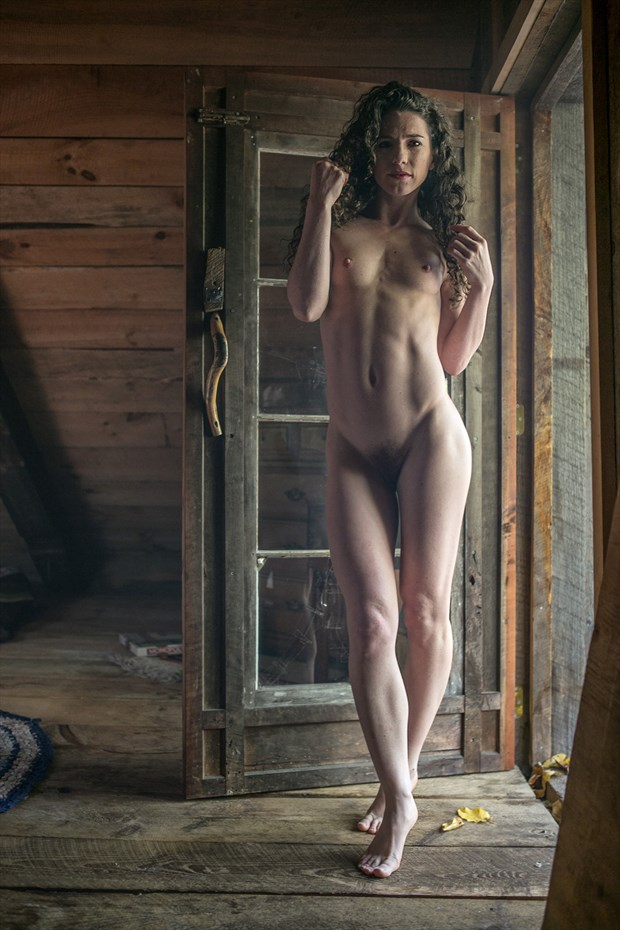 Encounter Artistic Nude Artwork by Photographer Domingo Medina
