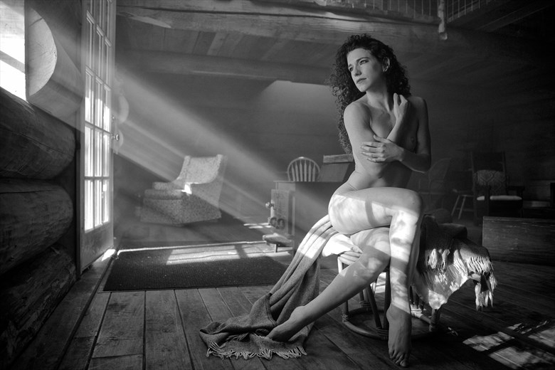 Encounter Artistic Nude Photo by Photographer Domingo Medina