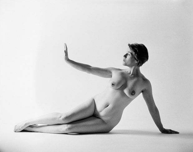 Endure Artistic Nude Photo by Model Tricia DeAnne