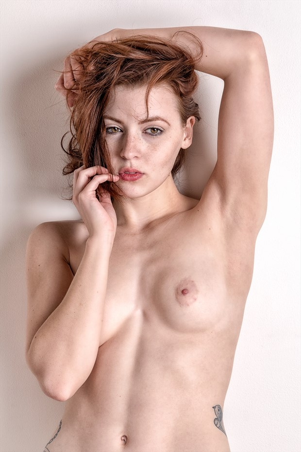 Erie Eyeful Artistic Nude Photo by Photographer rick jolson
