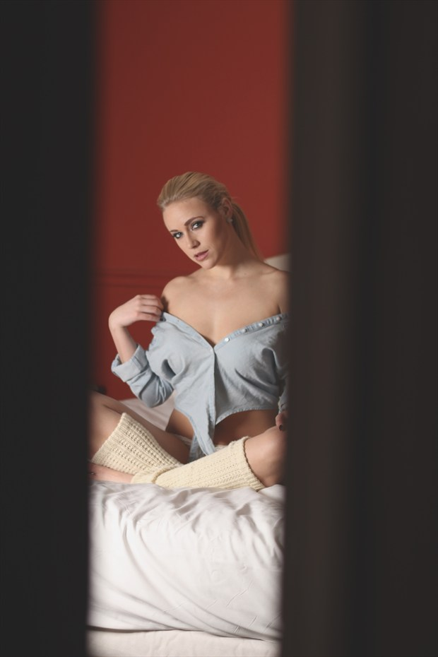 Erin Fay Lingerie Photo by Photographer Hypnotica Studios