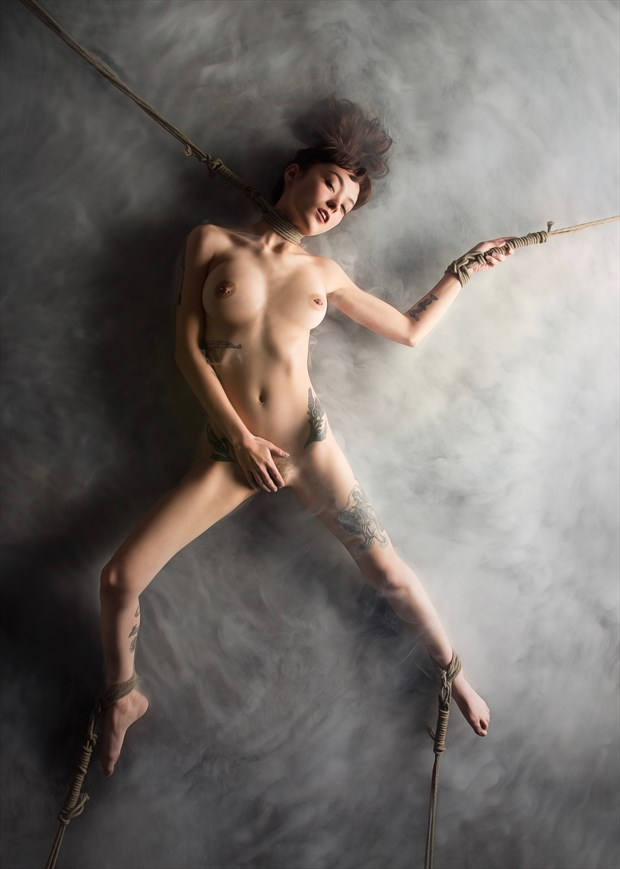 Erotic Abstract Photo by Model Juno LTK