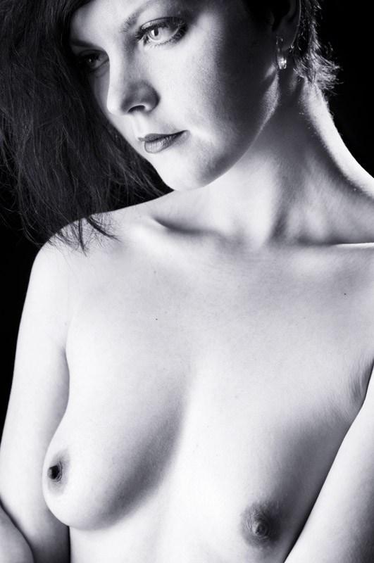 Erotic Alternative Model Photo by Model LilahCarmen
