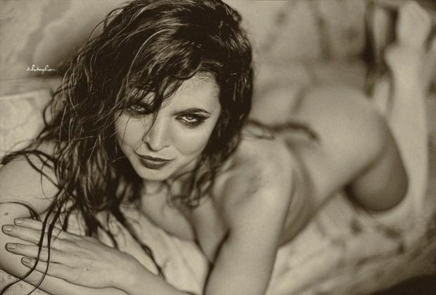 Erotic Alternative Model Photo by Model Pure Rebel