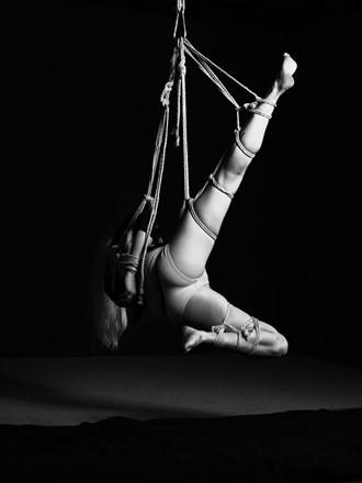 Erotic Alternative Model Photo by Photographer Andy Fiechtner