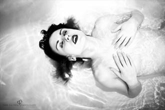 Erotic Close Up Photo by Model Peliroja