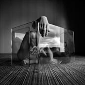 Erotic Emotional Photo by Photographer Francois Benveniste