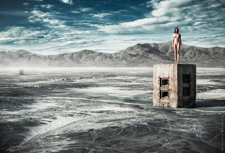 Erotic Fantasy Photo by Photographer Alexandr  Kostygin