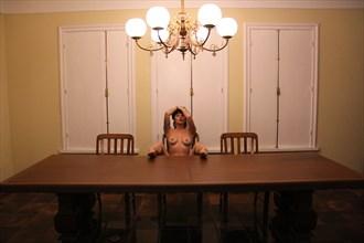 Erotic Fantasy Photo by Photographer Bruno Lob%C3%A3o