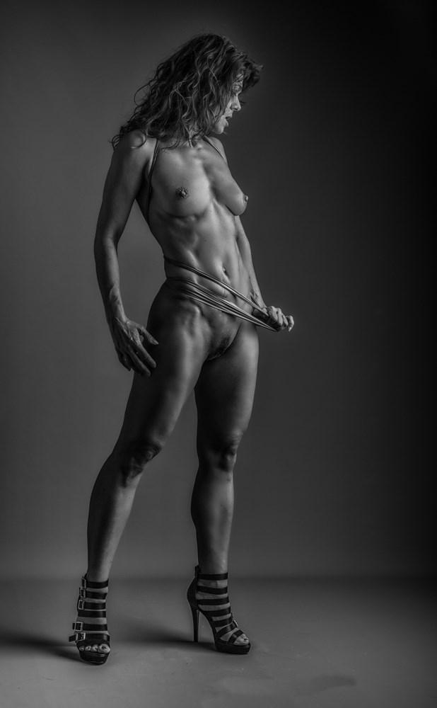 Erotic Fetish Artwork by Photographer CM Photo