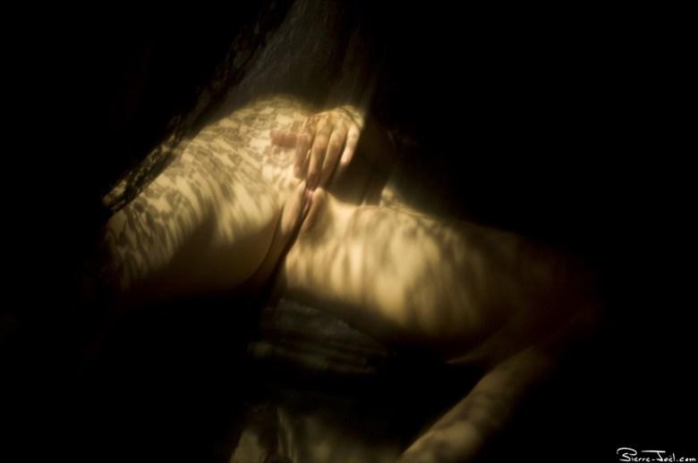 Erotic Fetish Artwork by Photographer Pierre Joel Graf von Foto