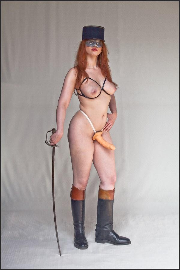 Erotic Fetish Photo by Photographer MHMSchreiber.photo