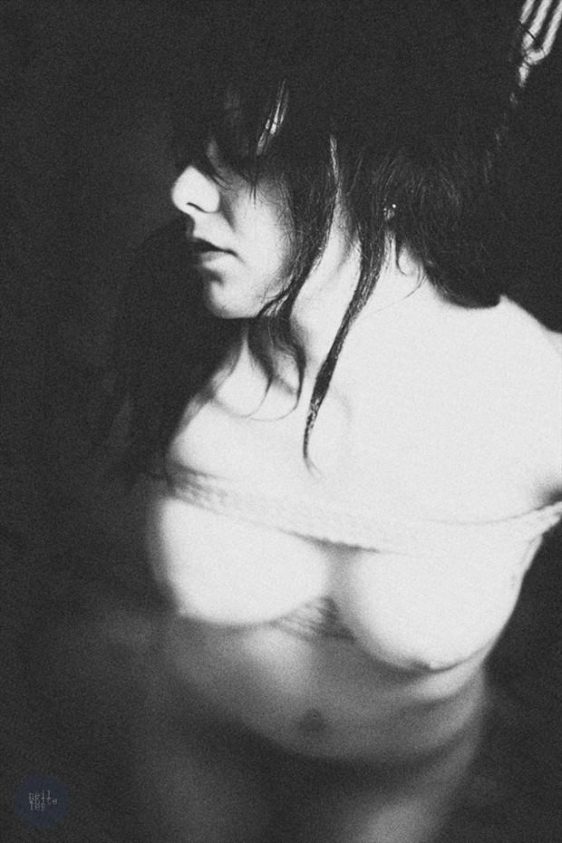 Erotic Fetish Photo by Photographer Neil_Whiteley