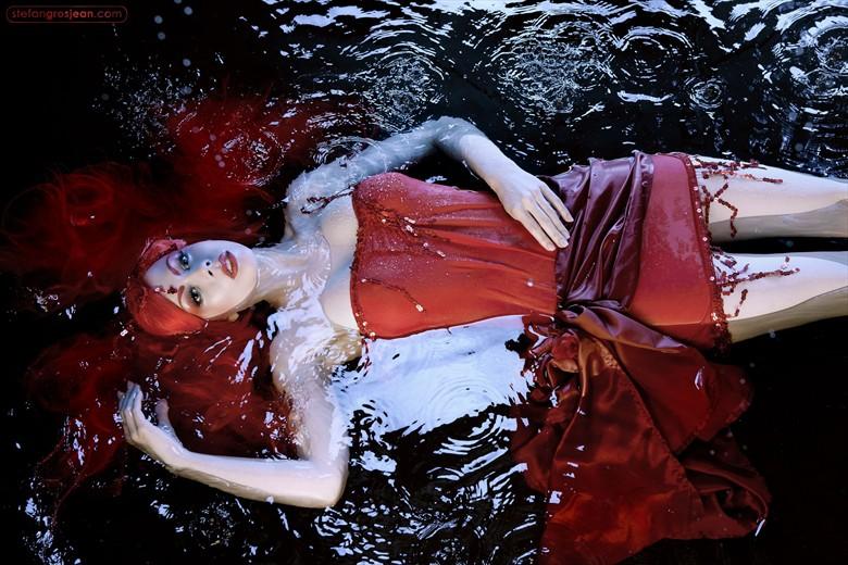 Erotic Fetish Photo by Photographer Stefan Grosjean