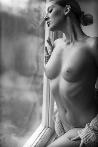 Erotic Figure Study Photo by Photographer Gofigure8