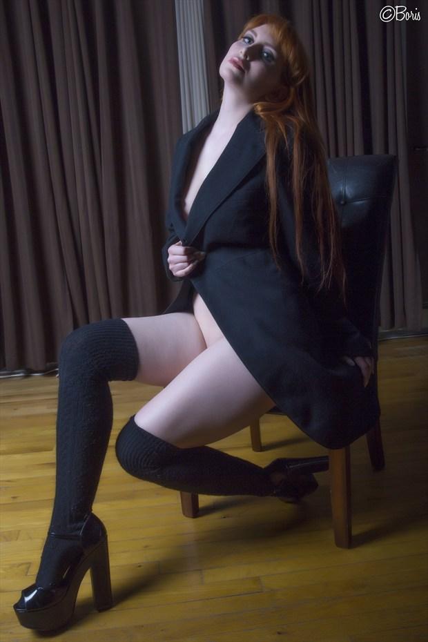 Erotic Glamour Photo by Photographer Kaos
