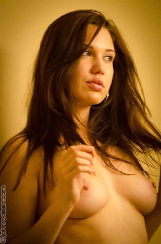 Erotic Glamour Photo by Photographer johnny olsen
