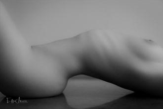 Erotic Implied Nude Photo by Photographer Effi Amouris
